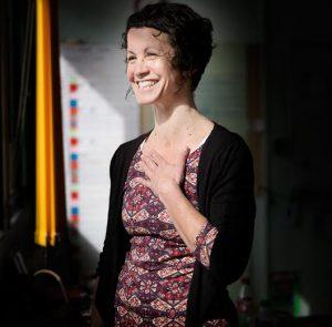 Marianne, l'institutrice