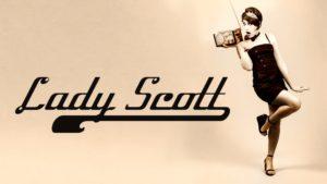 ladyscott